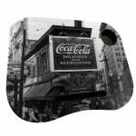 Suporte para Notebook Coca-Cola Landscape Outdoor em MDF - Urban - 48x36 cm