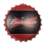 Tampa grande Budweiser
