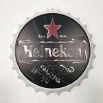 Tampa grande Heineken