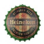 Tampa grande Heineken Madeira