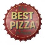 Tampa grande pizza