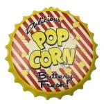 Tampa grande popcorn