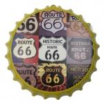 Tampa grande route 66