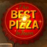 Tampa luminosa best pizza