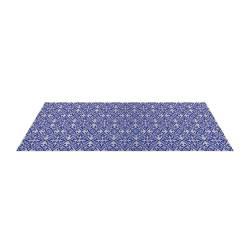 Tapete para Cozinha Indigo Portuguese Tile Azul - Urban R$ 139,90 R$ 95,90 1x de R$ 86,31 sem juros