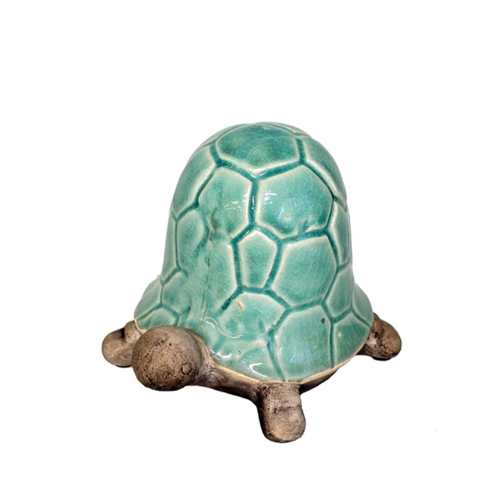 Tartaruga Cerâmica