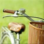 Tela Bike and Basquet colorido em MDF - Urban - 40x40 cm