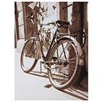 Tela Impressa Bike Escorada Fullway - 40x30 cm
