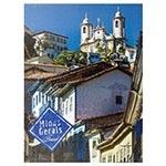 Tela Impressa Minas Gerais Fullway - 40x30 cm