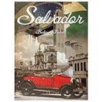 Tela Impressa Salvador Fullway - 40x30 cm