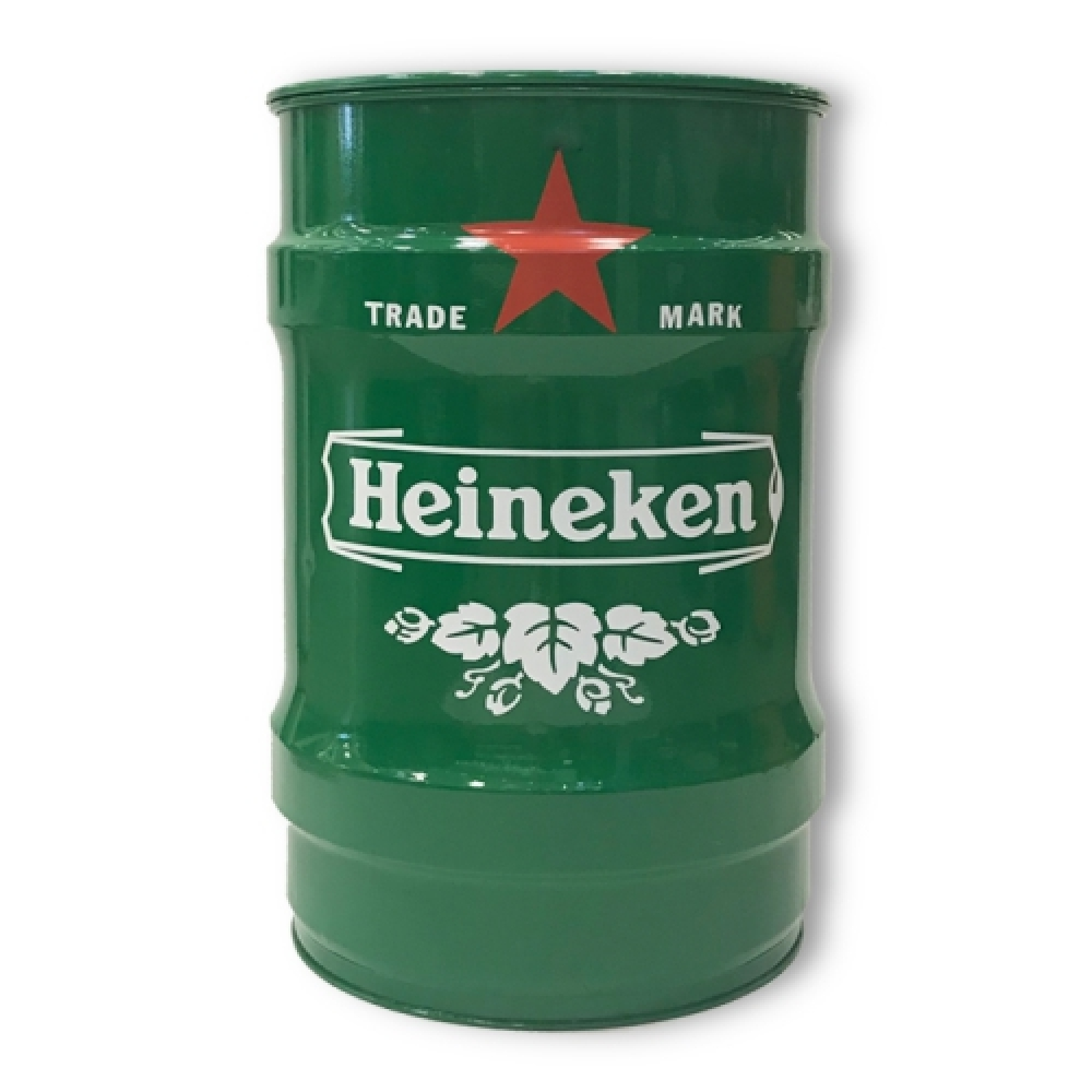 Tonel Heineken