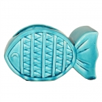 Vasinho Peixe Cerâmica G