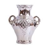 Vaso Decorativo Abracadabra em Cerâmica