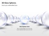 3D Spheres 42