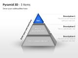 3D Pyramid 19