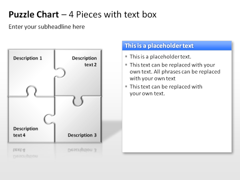 Puzzle Chart 9