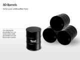 3D Barrels 10