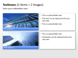 Text Slide Image Layouts 9