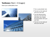 Text Slide Image Layouts 53
