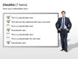 Checklist 18