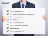 Checklist 24