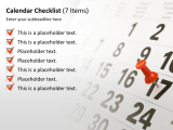 Checklist 59