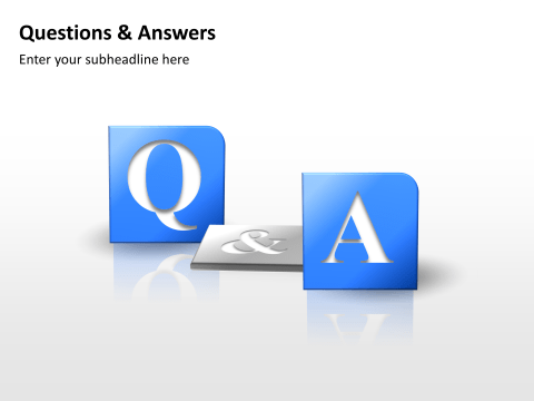 Questions and Answers 25