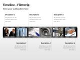 Timeline Filmstrips 2