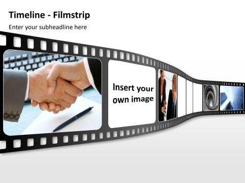 Timeline Filmstrips 7
