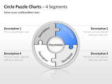 Circle Puzzle 17
