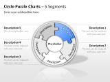 Circle Puzzle 18