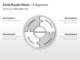 Circle Puzzle 26