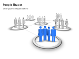 People Shapes - Network 3