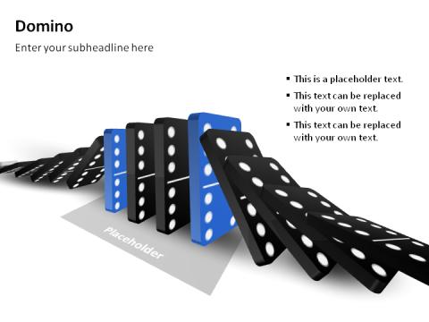 Dominos 5
