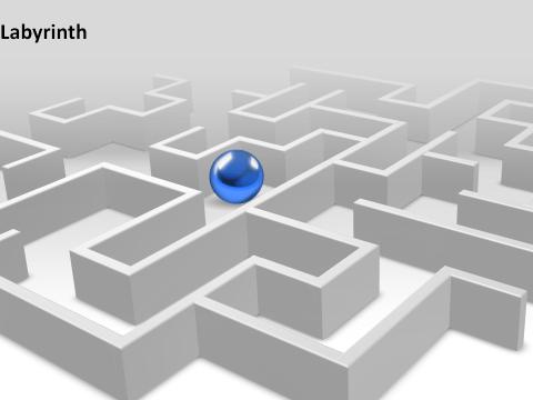 Labyrinth Chart 4