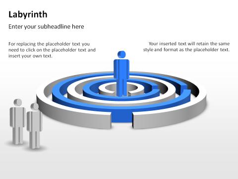 Labyrinth Chart 16