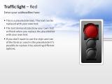 Traffic Light Chart 12