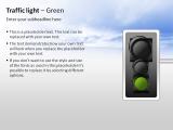 Traffic Light Chart 14