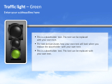 Traffic Light Chart 26
