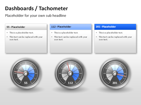 Dashboards 11