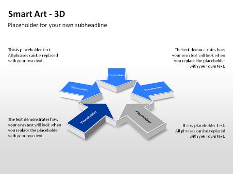 Smart Art 3D 33