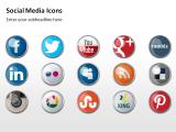 Social Media Icons 39