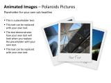 Animated Polaroid Picture 003