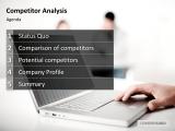 Competitor Analysis 037 german