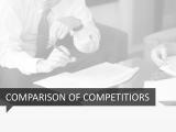 Competitor Analysis 067 german