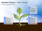 Metaphor Graphics - Plant / Growth