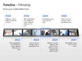 Timeline - Filmstrip