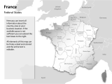 France - Federal States 1 german