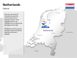 Netherlands - Outline 1 german