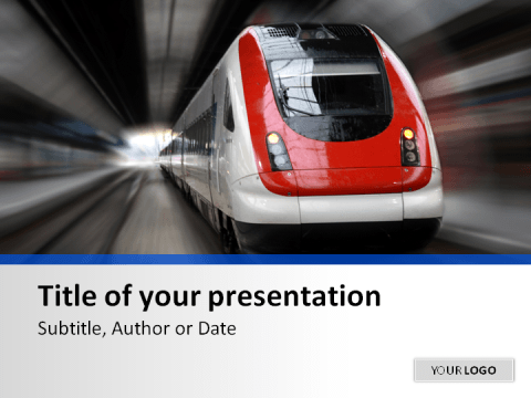 Mobility and Transportation - Train 1